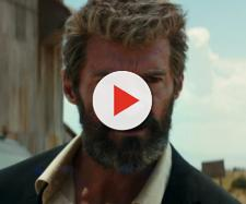 Personagem Wolverine, interpretado por Hugh Jackman