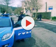 Sul luogo del tragico investimento è intervenuta la Polizia.