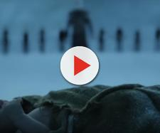The untold truth about the Night King and the White Walkers / Image via AllYouNeedAreClips, YouTube screencap