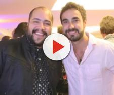 Vida amorosa secreta de Tiago Abravanel vem à tona e fãs o apoiam