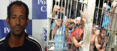 Abusador é espancado até a morte dentro de penitenciária em Salvador