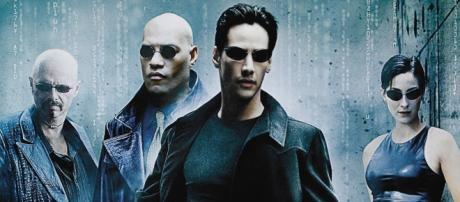 Antiguos actores de The Matrix