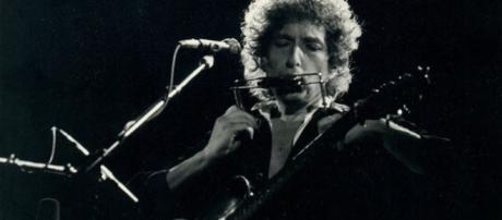 Bob Dylan - Image credit - Xavier Badosa | Flickr