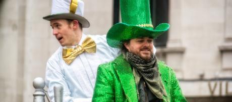 St Patrick's Day London 2015. - [Image via Flickr - flickr.com]