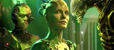 The Borg Queen [image via frankulaG/flickr]