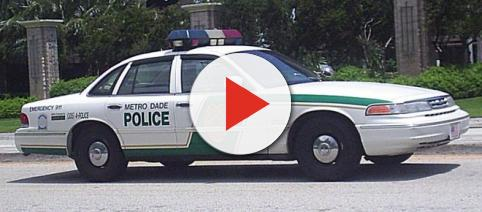 A vehicle of the Miami Dade Police Dept. (Image credit – Massimiliano Mariani, Wikimedia Commons)