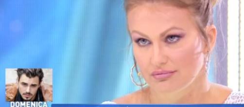 Alessia Marcuzzi esplode contro Eva Henger