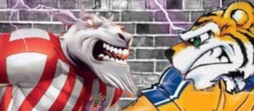 Alineación de Chivas y Tigres para el partido de hoy; el partido ... - reflejopublico.mx