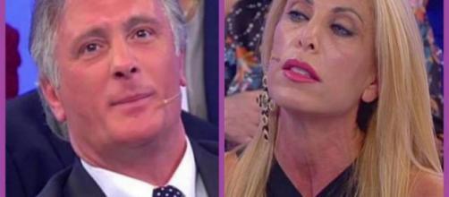 U&D gossip: Anna Tedesco asfalta Giorgio
