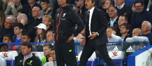 Antonio Conte dice que su única preocupación es tener jugadores en mejor forma para el Chelsea