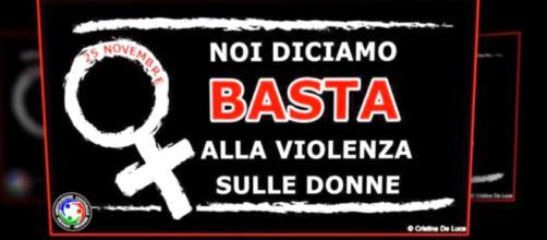Associazione Culturale Giovani Ortonesi: basta alla violenza sulle ... - ortonanotizie.net