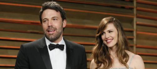 Ben Affleck y Jennifer Garner piden el divorcio dos años después ... - elpais.com