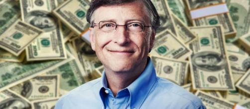 Bill Gates dice que le preocupa visión Trump sobre EEUU | Listín ... - listinusa.net