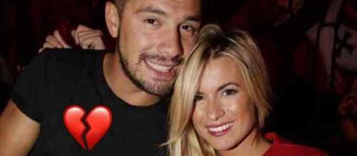 Carla (Les Marseillais Australia) annonce sa rupture avec Kevin et confirme son infidélité !