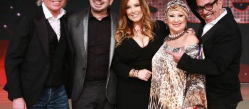 CAROLYN SMITH: VINCERÒ LA MIA MALATTIA! - BOLLICINE VIP - bollicinevip.com