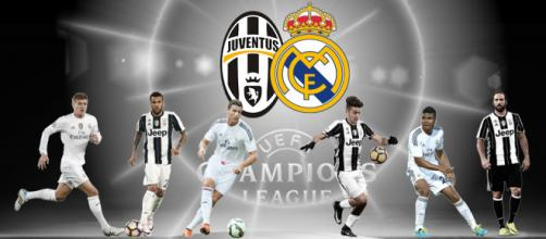 Champions League: Juventus vs Real Madrid: ¿En qué destacan sus ... - marca.com