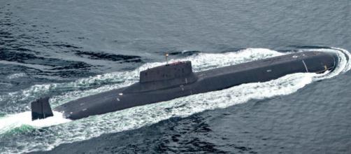 """Cuán real es la amenaza del """"torpedo del juicio final"""", el arma ... - laprensagrafica.com"""