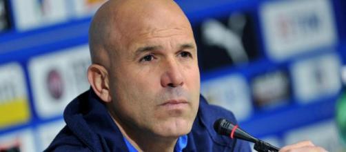 """Di Biagio: """"Buffon continua in azzurro e non chiamatemi ... - lastampa.it"""