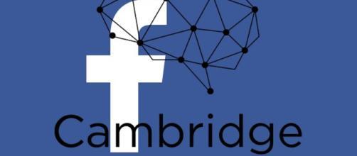 Escándalo Facebook-Cambridge Analytica