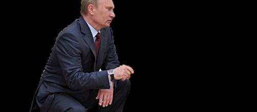 File Photo of the Russian president V Putin. Photo -(Image credit Joenomias-pixabay.com)