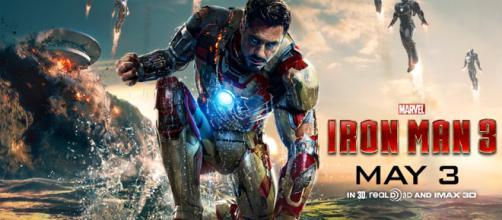 Iron Man 3: de la cueva al desguace - El Antro de los Vampiros y ... - blogspot.com