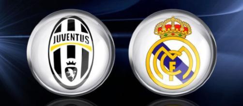 Juventus-Real Madrid ai Quari di Finale