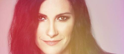 Laura Pausini in concerto al Palasele di Eboli con 'Fatti Sentire'