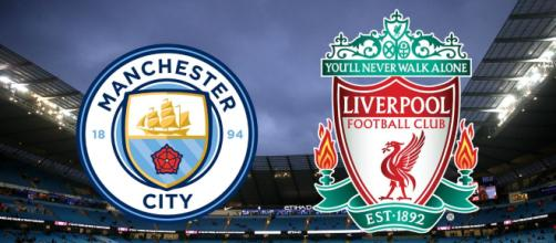 Manchester City vs Liverpool LIVE - Mane sent off as Aguero and ... - liverpoolecho.co.uk