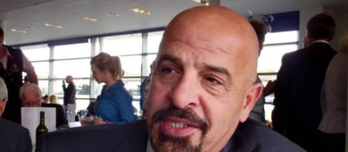 Marwan Koukash looks to be eyeing up the opportunity to create a team in Cumbria. Image Source wordpress.com
