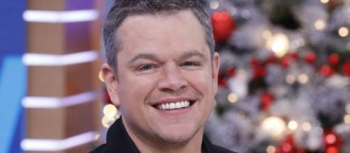 Matt Damon criticado por comentarios de mala conducta sexual - NME - nme.com