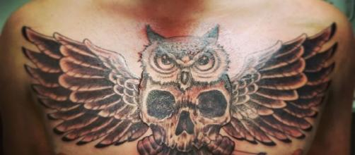 Mejores 23 imágenes de Djam en Pinterest   Ideas de tatuajes ... - pinterest.es