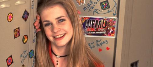 Melissa Joan Hart, Nickelodeon