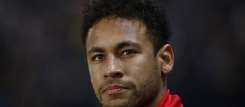 Neymar espera ser bien recibido en Madrid
