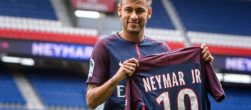 Neymar quittera-t-il le PSG cet été ?