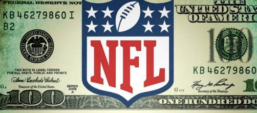 NFL free agency: Salary cap space for all 32 teams in 2018 | NFL [Sporting News/YouTube screencap]