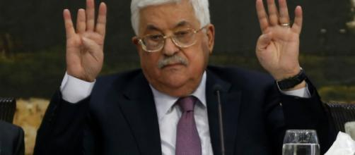 Palestinians fear isolation over Arab support for Trump peace plan ... - middleeasteye.net