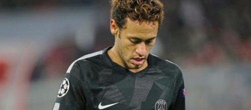 PSG : Neymar, patron à mi-temps - Le Parisien - leparisien.fr