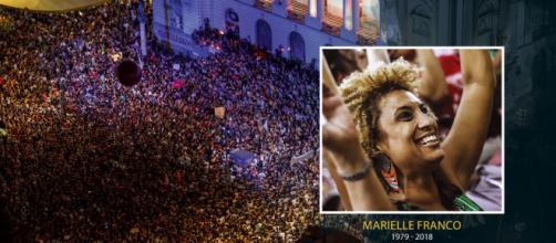 Morte de vereadora chocou o Brasil