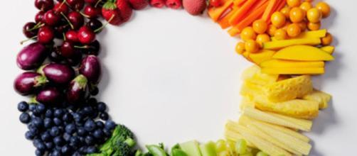quieres tener una buena salud, mejor diez raciones de frutas y ... - lavanguardia.com