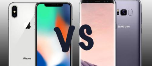 Samsung Galaxy S9 vs Apple IPhone X Which One is Better? All You ... - alive2code.com