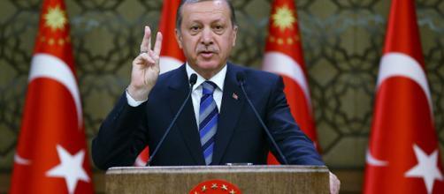Torna alta la tensione tra Grecia e Turchia: Erdogan chiede ... - sputniknews.com