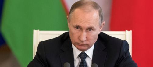 Trump, Merkel, Macron y May acusan a Rusia de envenenar al ex ... - com.ar