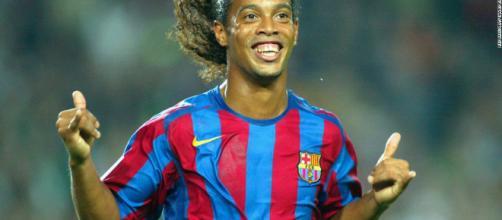 'Voy a cambiar la política de este país': Ronaldinho