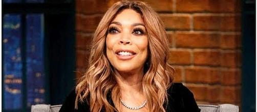 Wendy Williams returns to her talk show on March 19 [Image: Media Celeb/YouTube screenshot]