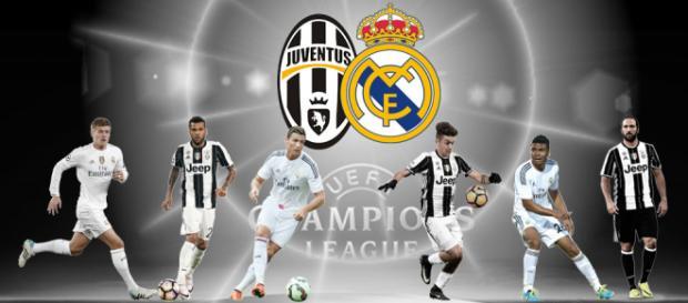 Champions League: Juventus vs Real Madrid: ¿En qué destacan sus ... - marca.com