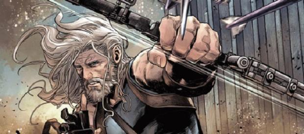 Mejor revisión de tomas: Hombre Viejo Hawkeye # 1 'Un comienzo sólido'.