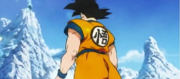 The first teaser for the new 'Dragon Ball Super' has been revealed. - [image source:Designer Mods / YouTube screencap]
