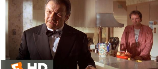 """The famous home featured in """"Pulp Fiction"""" can be yours for only $1.4M. Photo Credit: YouTube/E HD via Fandango"""