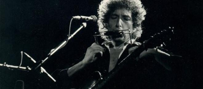 Bob Dylan: A man of contradictions