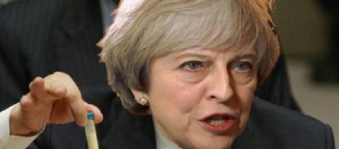UK, gas nervino: un passo avanti verso il 3° conflitto mondiale?